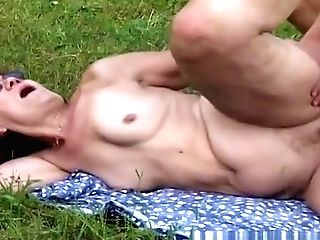 Adorable Experienced Lady Is Sucking Trouser Snake