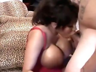 Never-to-be-forgotten Model With Giant Bristols Ava Devine Is Given The Best Fuck-stick For Sucking