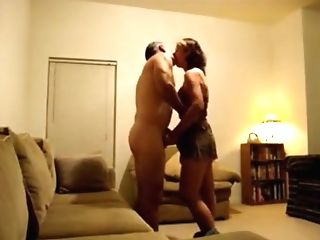 Waitress Wifey Cheats - Caught
