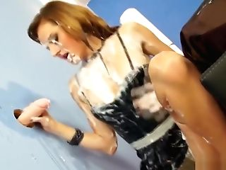 Lonely Housewife Loves Glory Fuck-hole Manhood