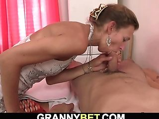 50 Years Old Matures Masseuse
