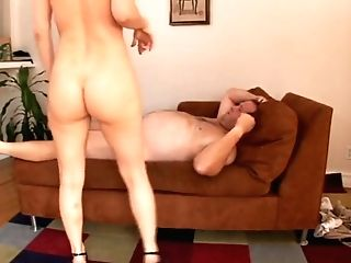 Astonishing Adult Scene Cougar Excellent Will Enslaves Your Mind With Rayveness