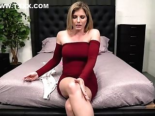 Step Mom Is My Private Superstar - Cory Chase