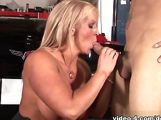 Incredible Sex Industry Star Alura Jenson In Horny Big Donk, Stockings Hookup Movie