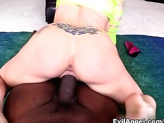 Best Porn Industry Stars Lexington Steele, Christie Stevens In Finest Big Arse, Point Of View Intercourse Movie