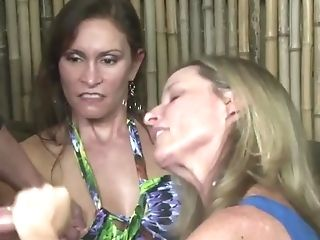 Stepmother And Friend