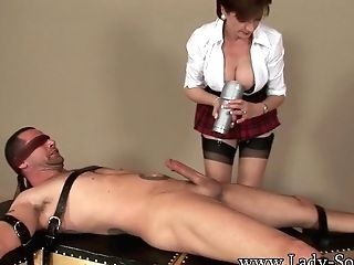 Lady Sonia Strapped Down And Fucked Hard - Ladysonia