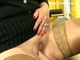Fist Insertion And Fourway Fuck