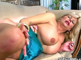 Backside-fucked To The Fullest - Miss Deb And Tony Rubino - 50plusmilfs