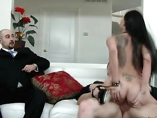 Exotic Swapper Wifey Fucks Another Man