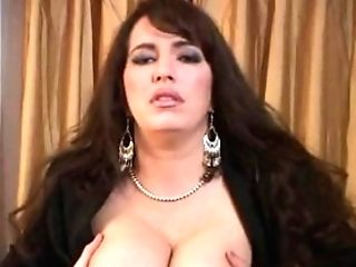Cougar With Big Titties. Joi
