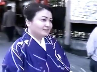 Bbw Japanese Mummy