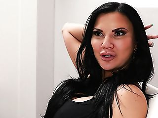 Nice Looking Dark-haired Jasmine Jae Is Actually Truly Sexy Porno Actress To Know