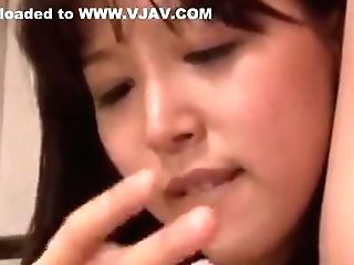Japanese Mom Cougar Matures