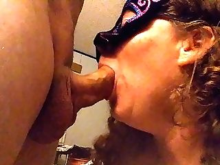 Mommy's Amazing Mouth